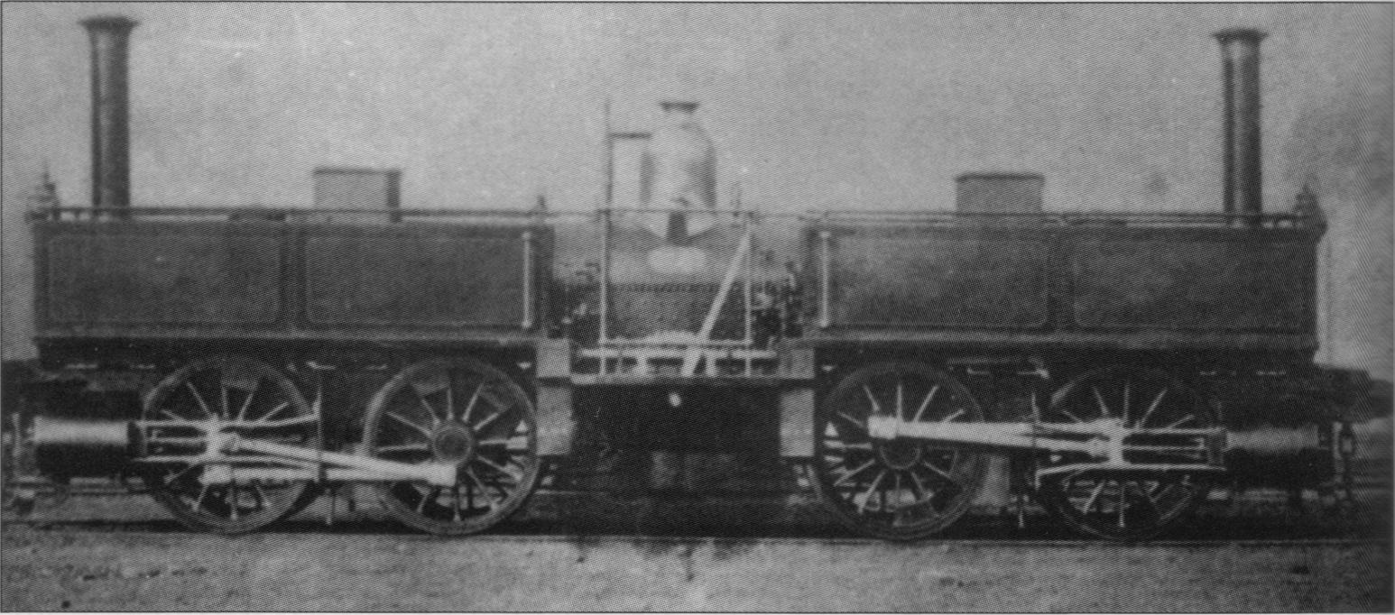 Amlwch Railway Station Photo 1 Holland Arms and Bangor Line L/&NWR.