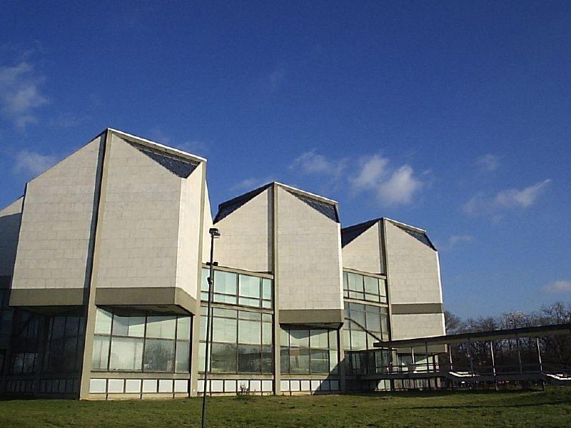 Museum of Contemporary Art, Belgrade