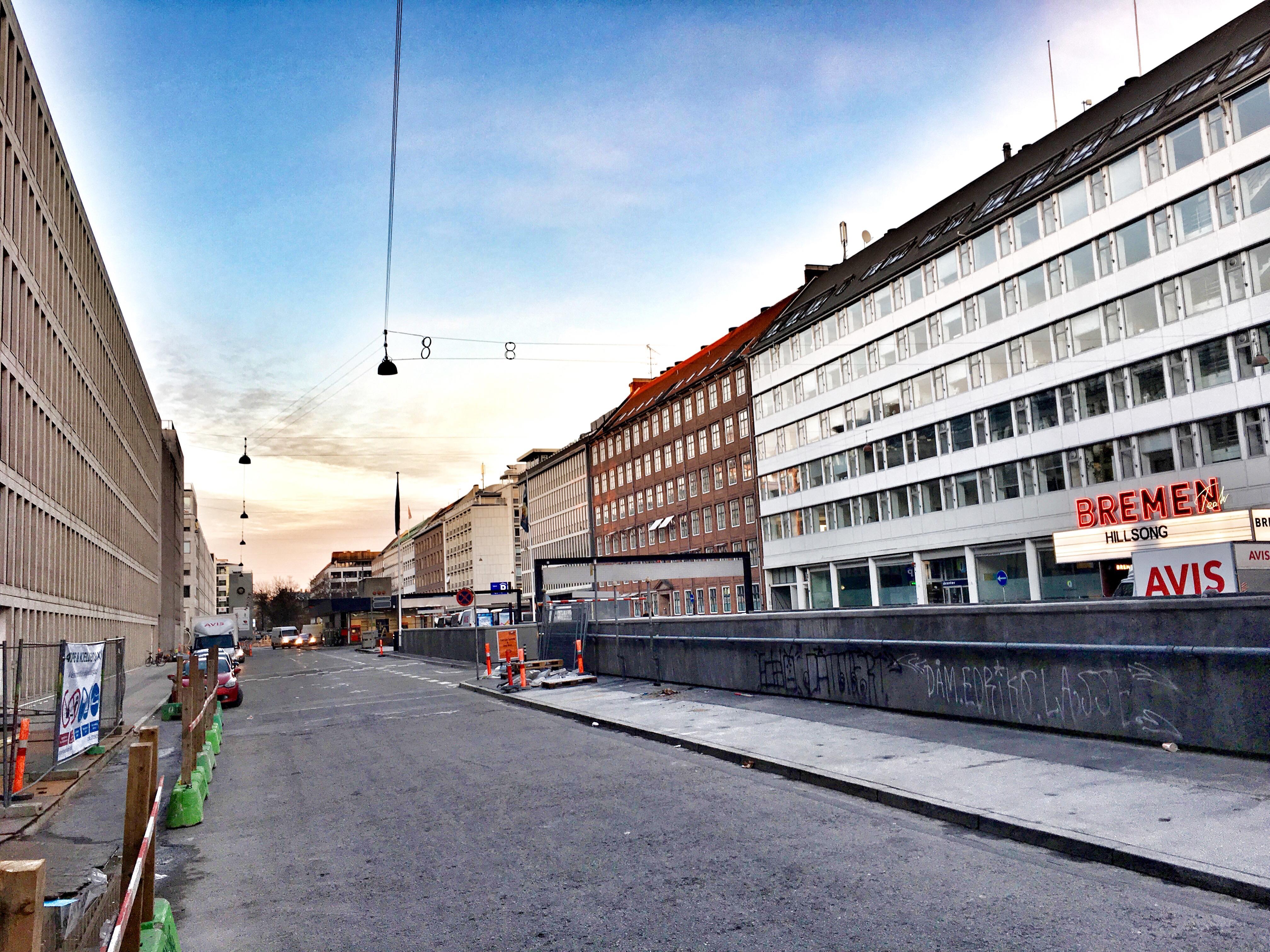 avis københavn city