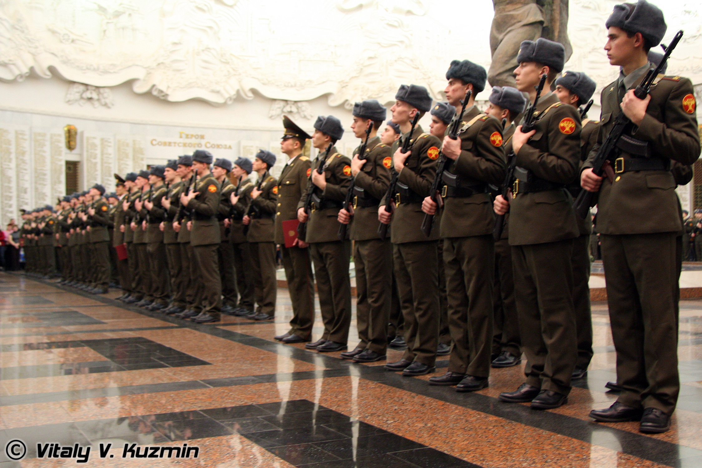 0c14d2c4e25 154th Preobrazhensky Independent Commandant s Regiment - Wikiwand
