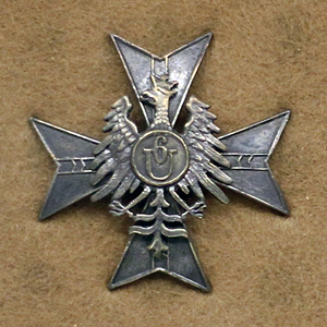 6th Kaniow Uhlan Regiment