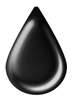 Oil (petroleum) drop