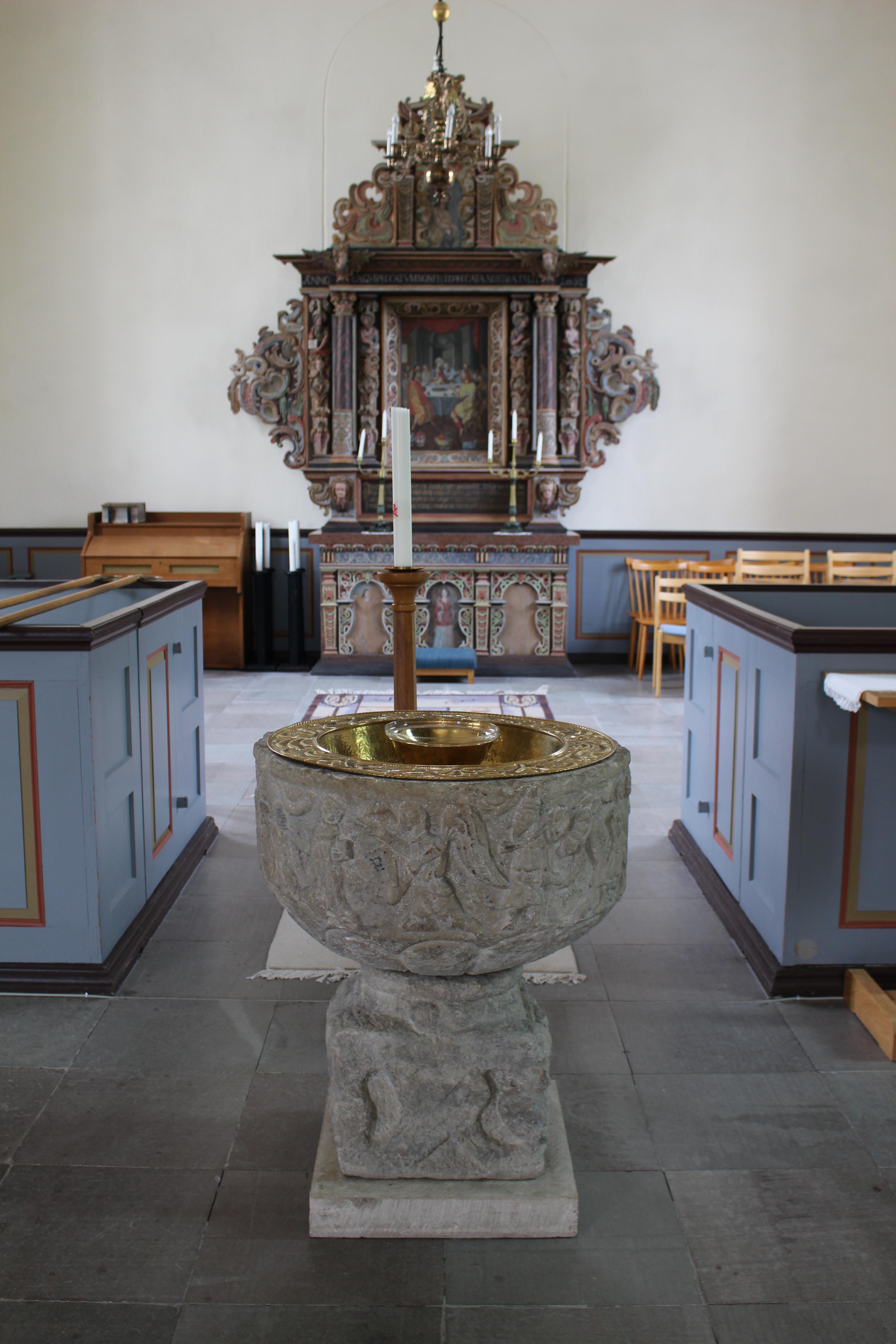 File:Oppmanna kyrka - KMB - unam.net