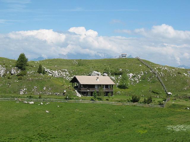 Giardino Botanico Delle Alpi Orientali Wikidata