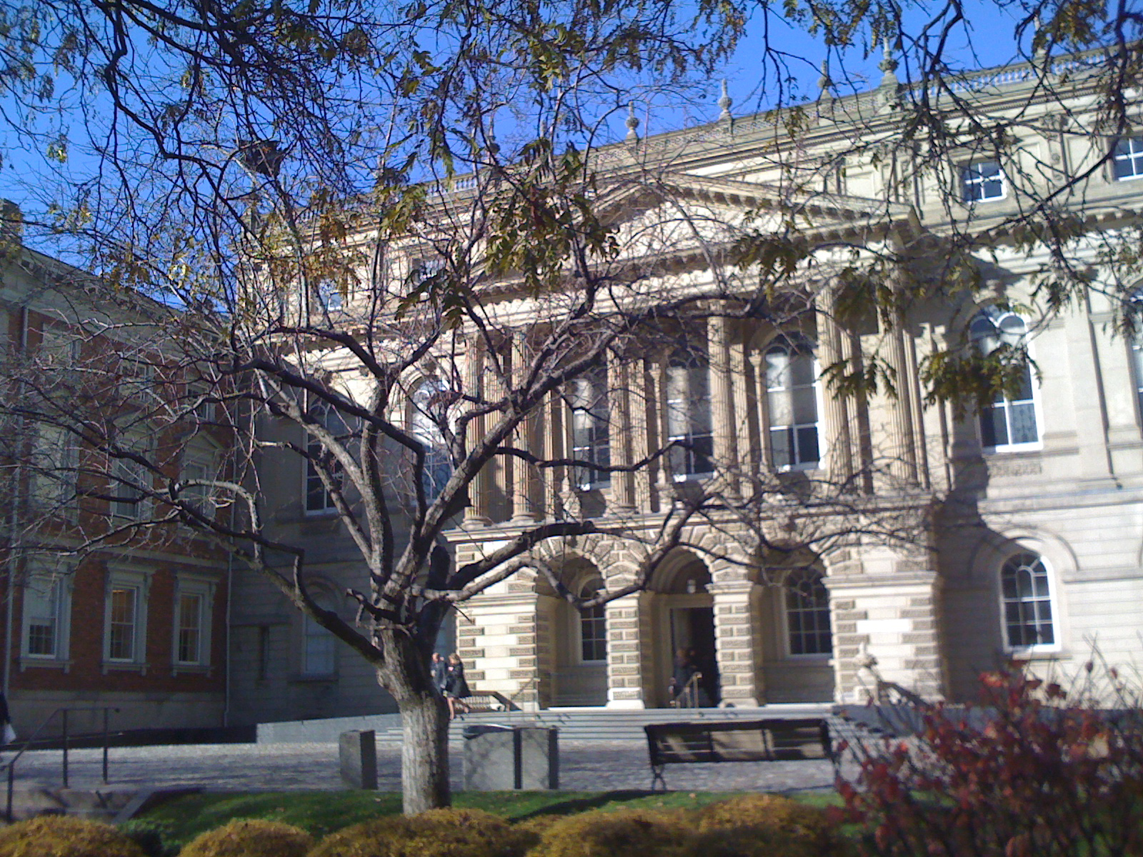 File Osgoode Hall Toronto Jpg Wikimedia Commons