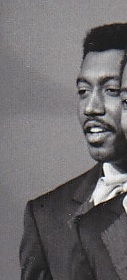 Otis Williams of the Temptations on Ed Sullivan.jpg