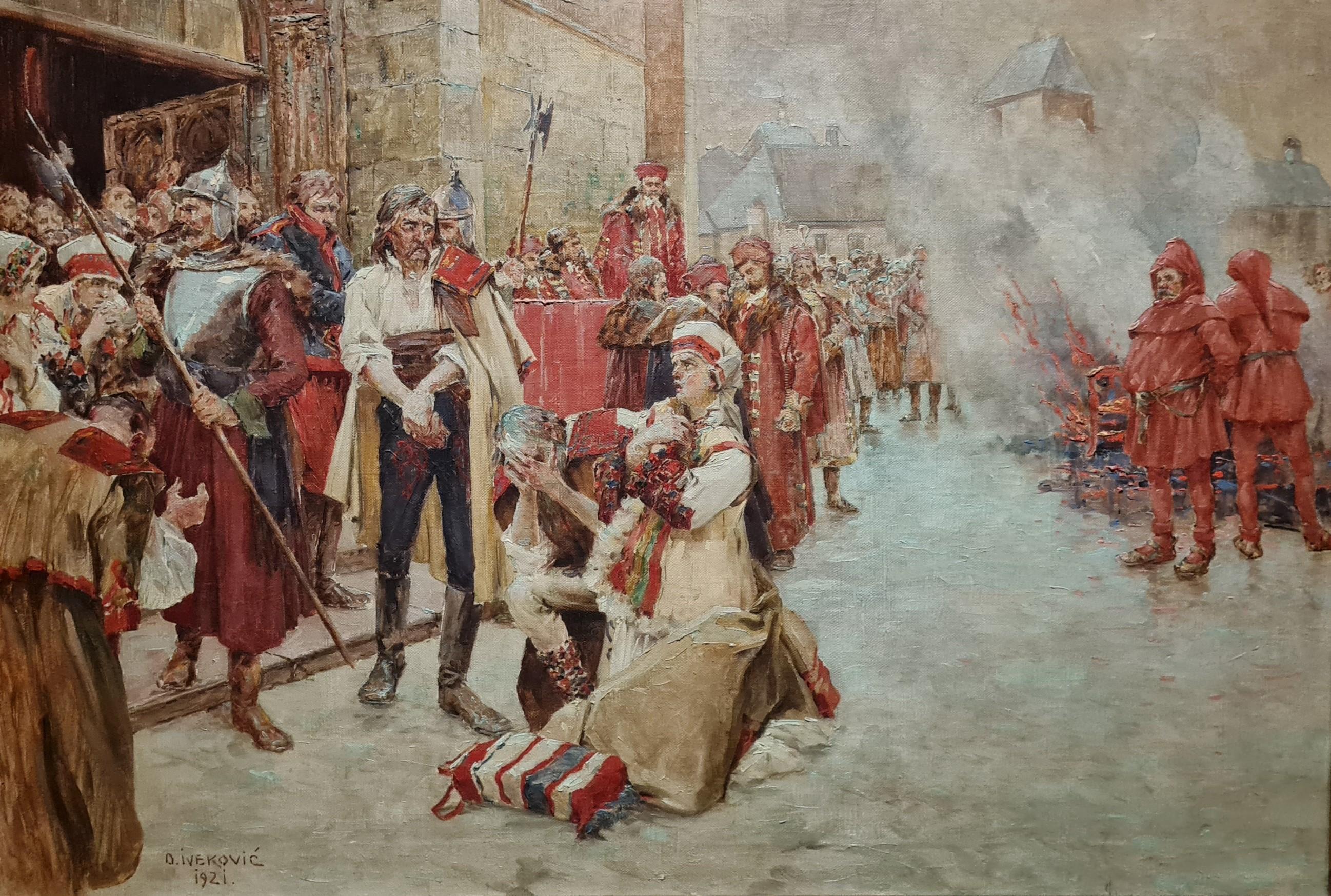 from Moises croatia dating customs