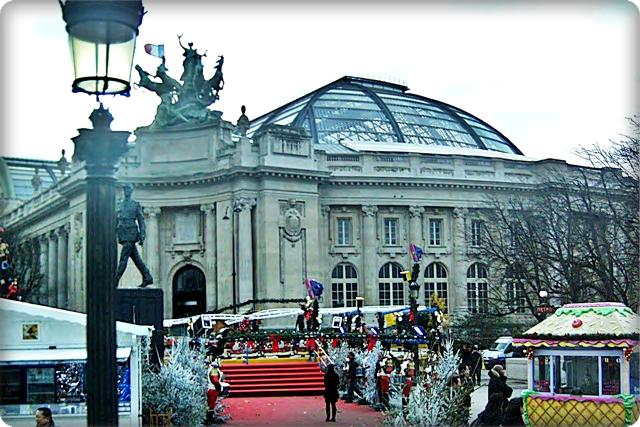 Paris Weihnachtsmarkt.File Paris Champs Elysées Weihnachtsmarkt Panoramio Jpg