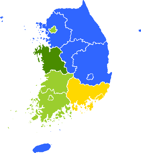 1987 South Korean Presidential Election Wikiwand