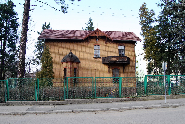 Plik:PL, Jelenia Góra, ul. Mickiewicza 19 DSC 0199.JPG