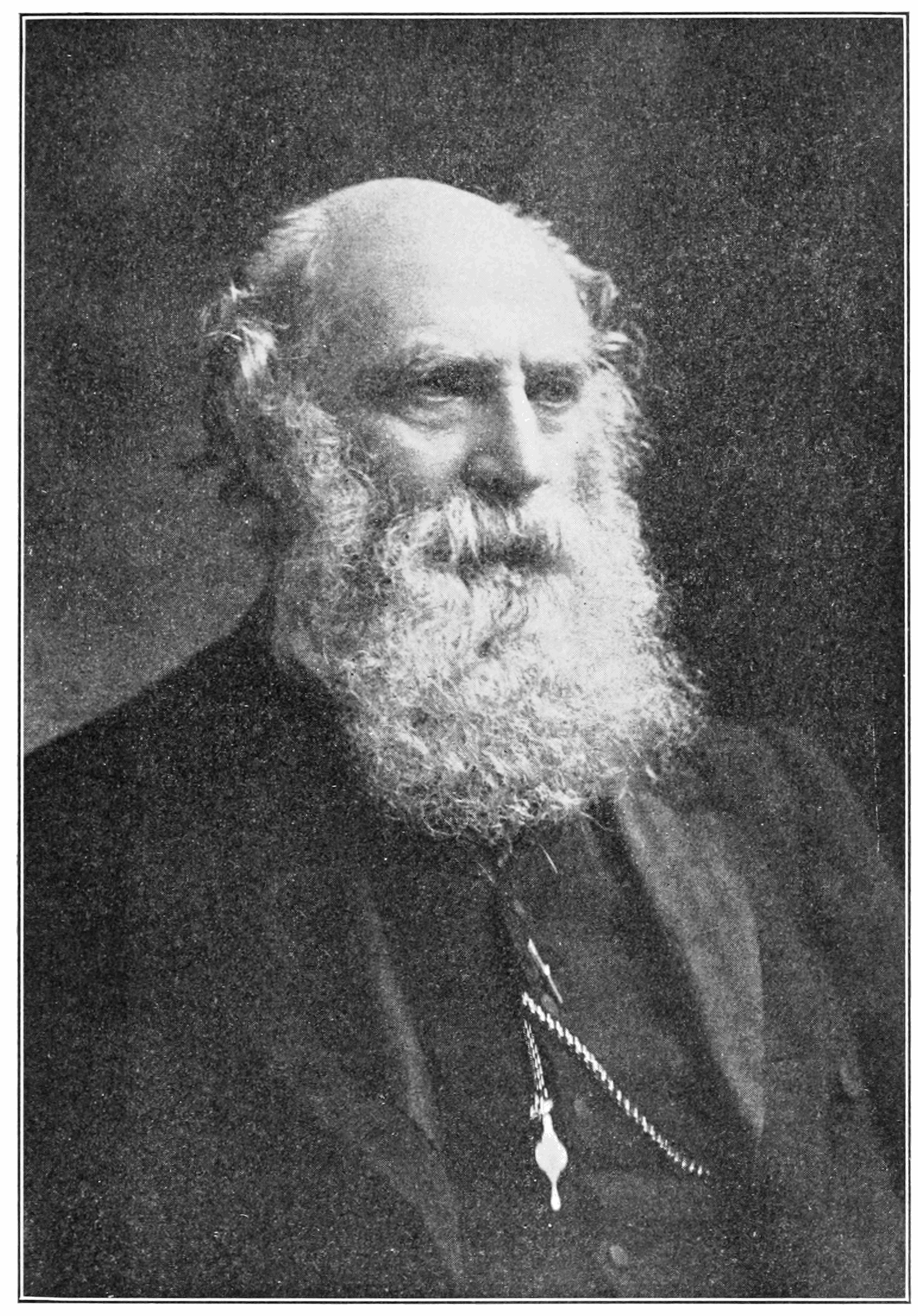 George Johnston Stoney