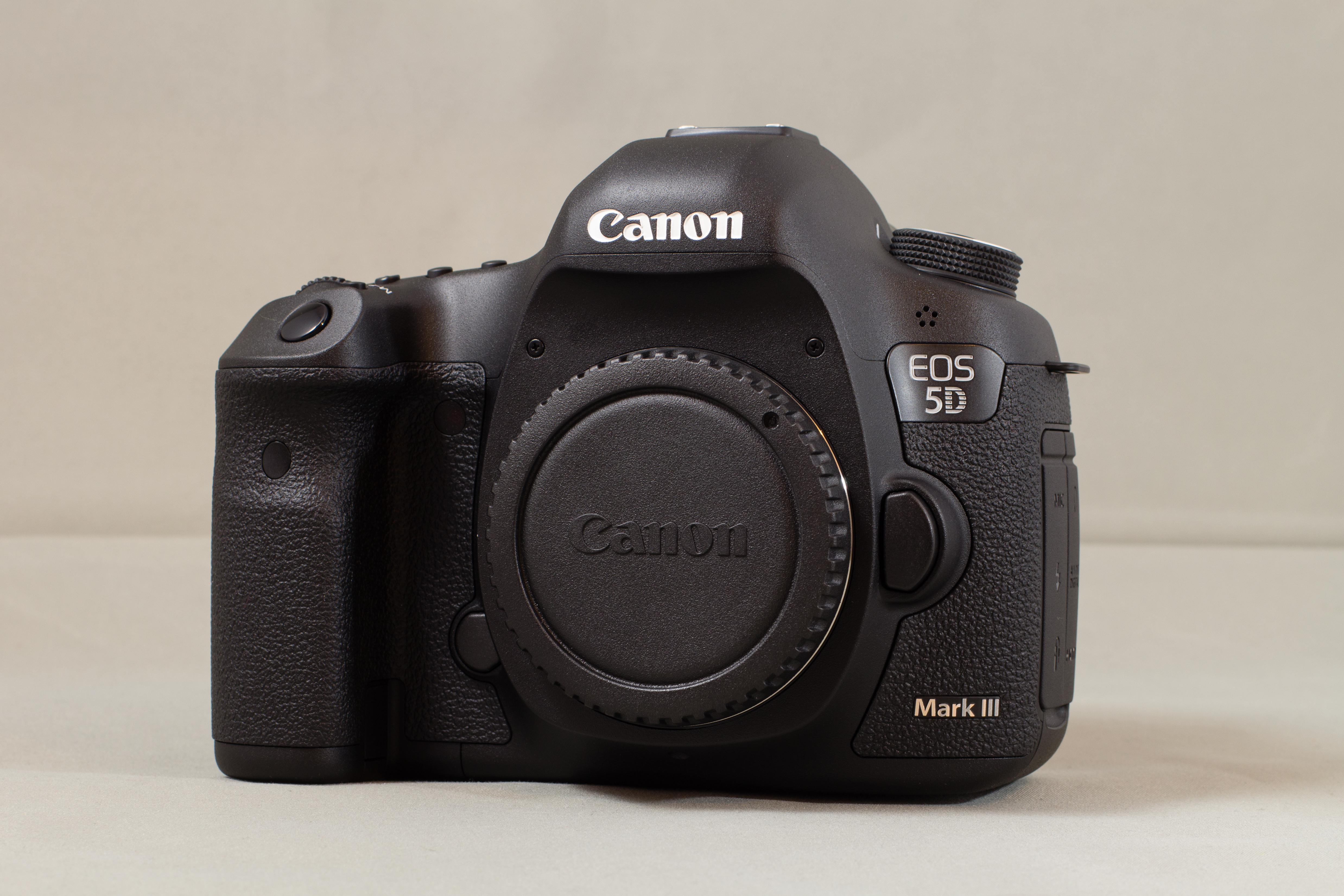 Canon EOS 5D Mark III - Wikipedia