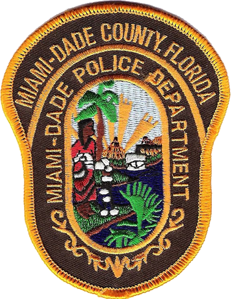 Miami Dade Police Department Wikiwand