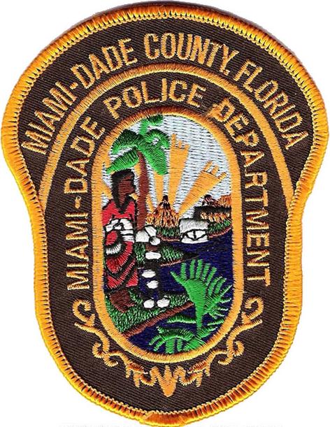 miami dade police department wikipedia - Garden City Police Department