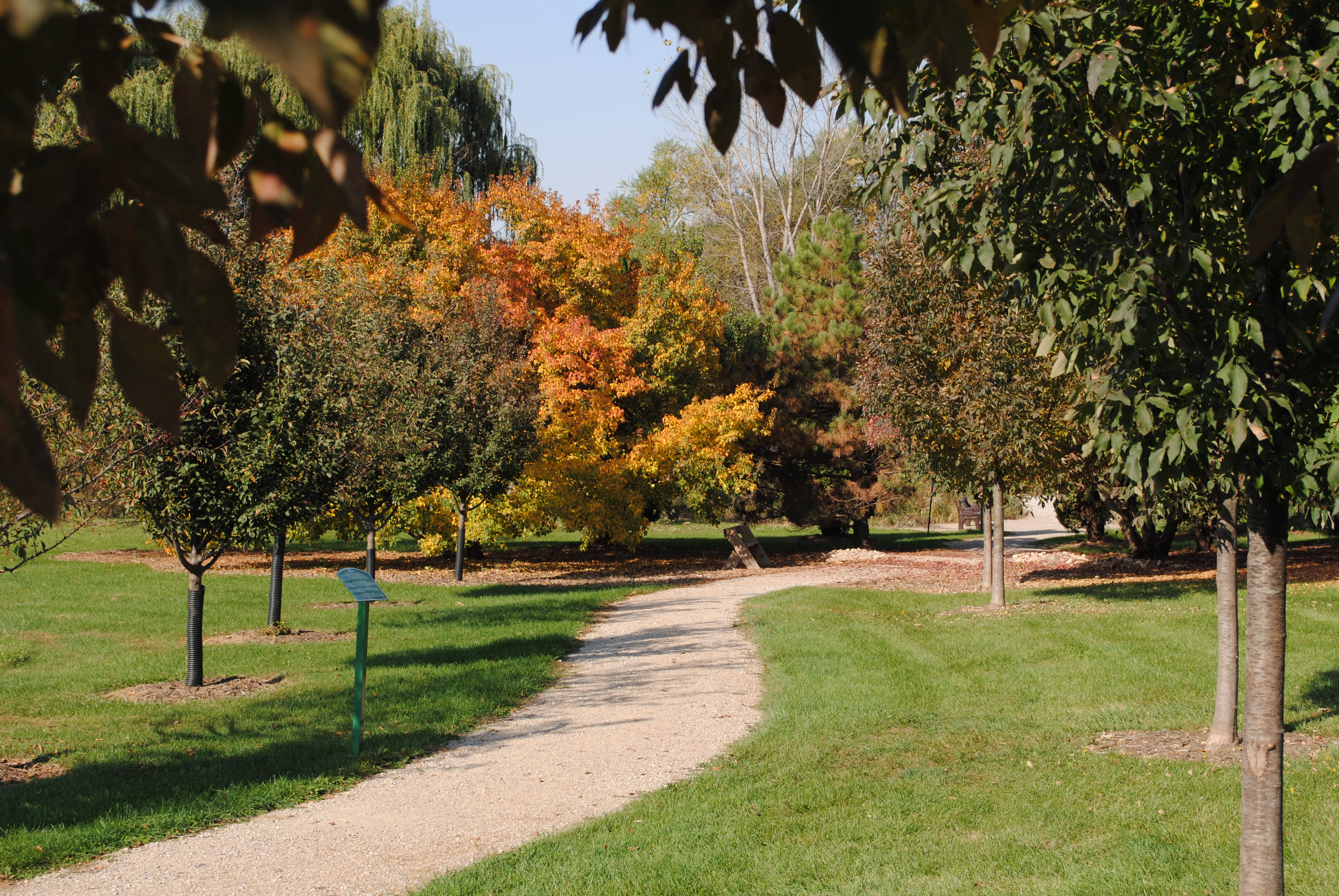 Cedar Valley Arboretum & Botanic Gardens - Wikiwand