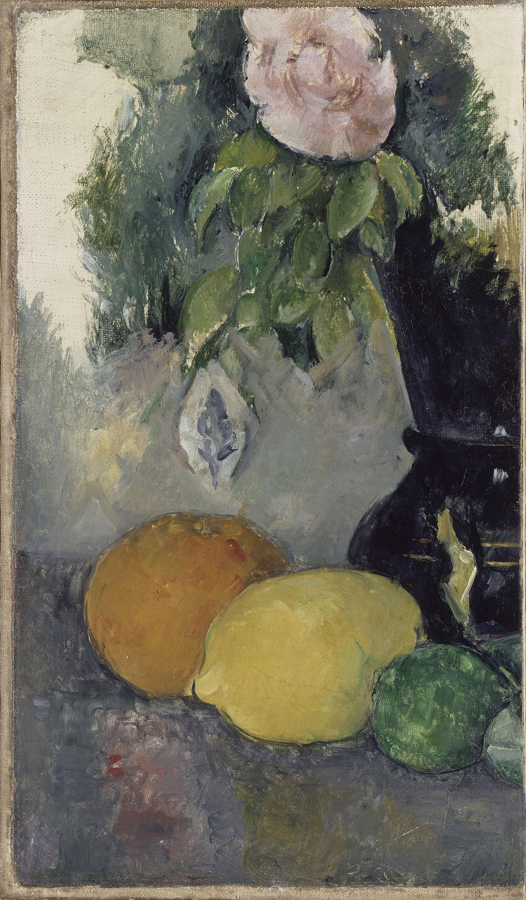Filepaul Cézanne Fleurs Et Fruits Orangeriejpg