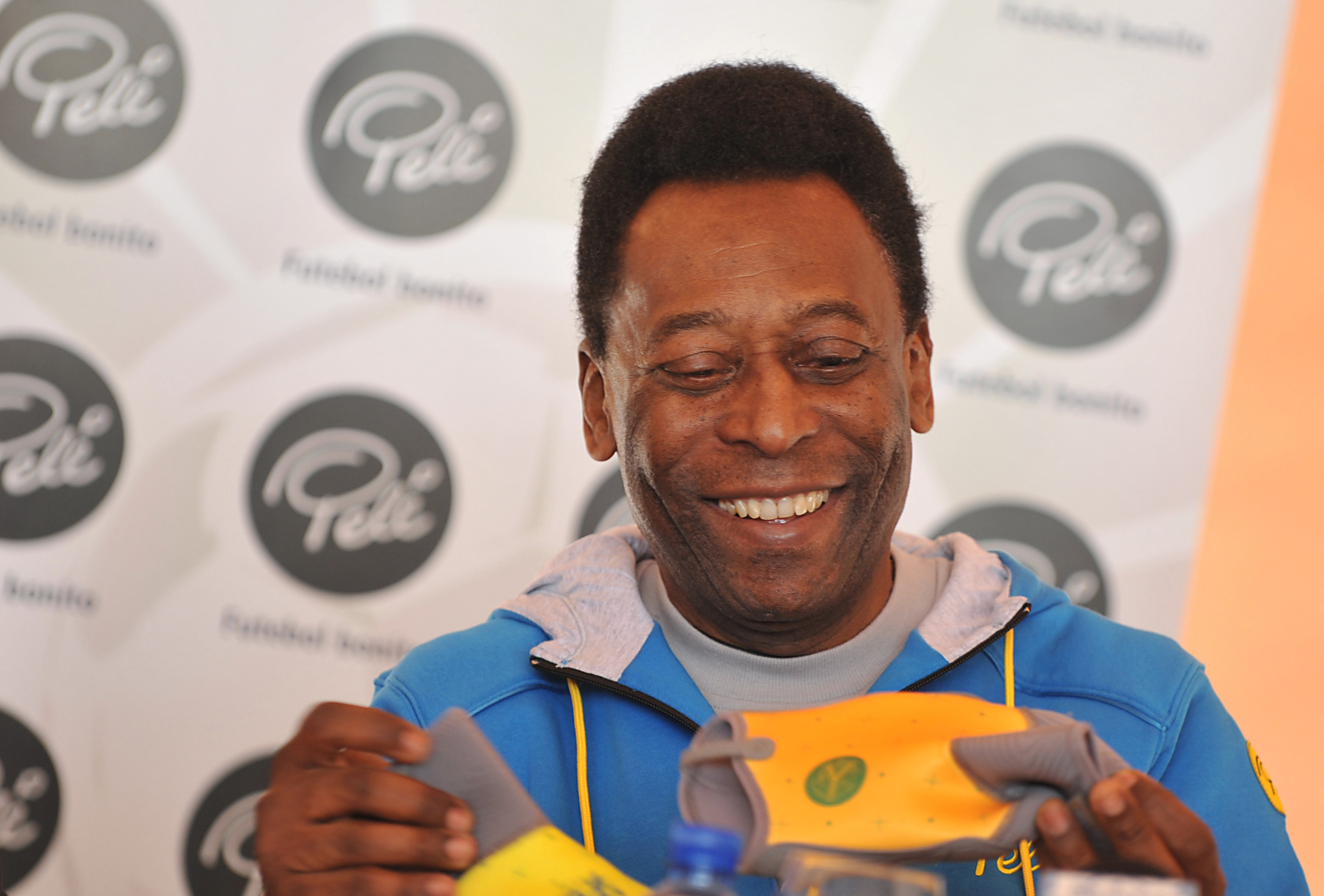 The Top 10 Most Ridiculously Inspiring Pele Quotes