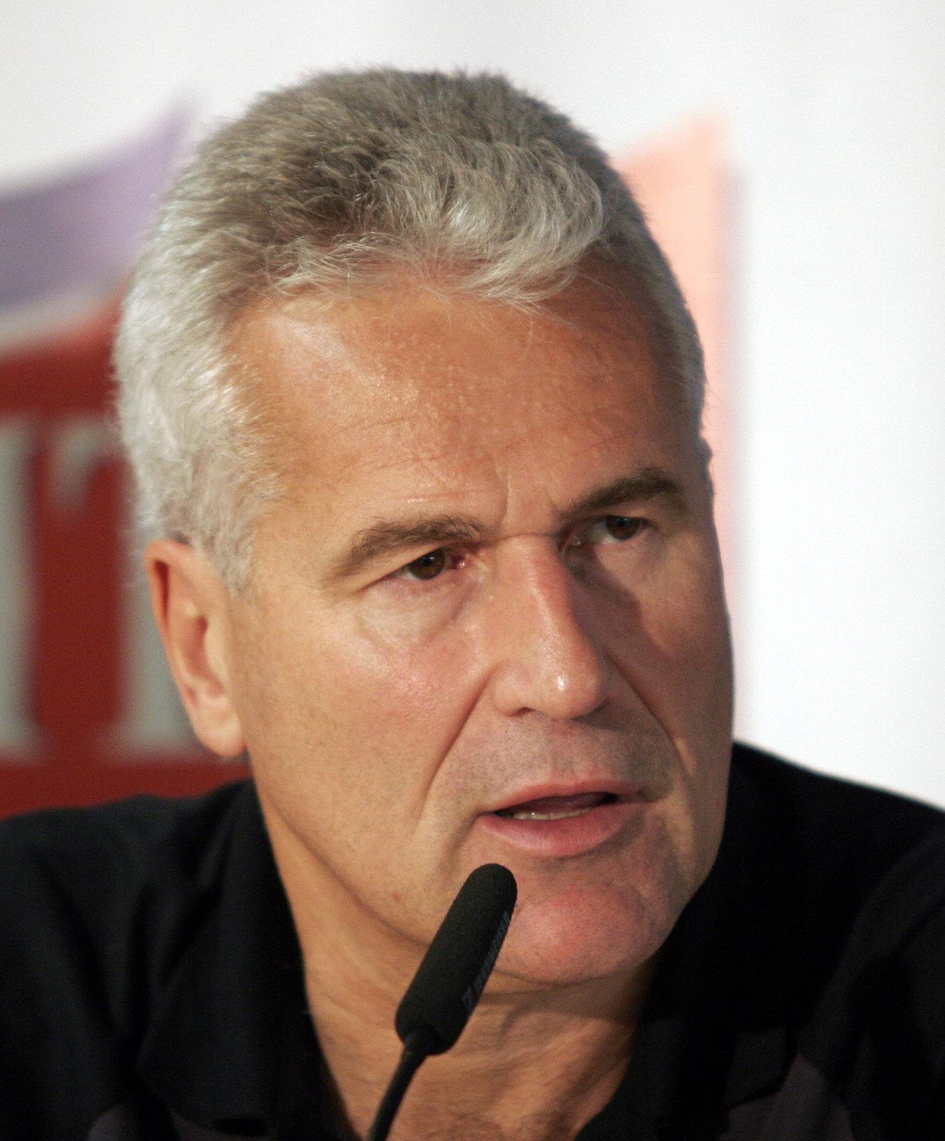 ehemaliger handballtrainer deutschland