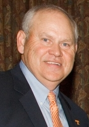 Phillip Fulmer American college athletic director, college football coach
