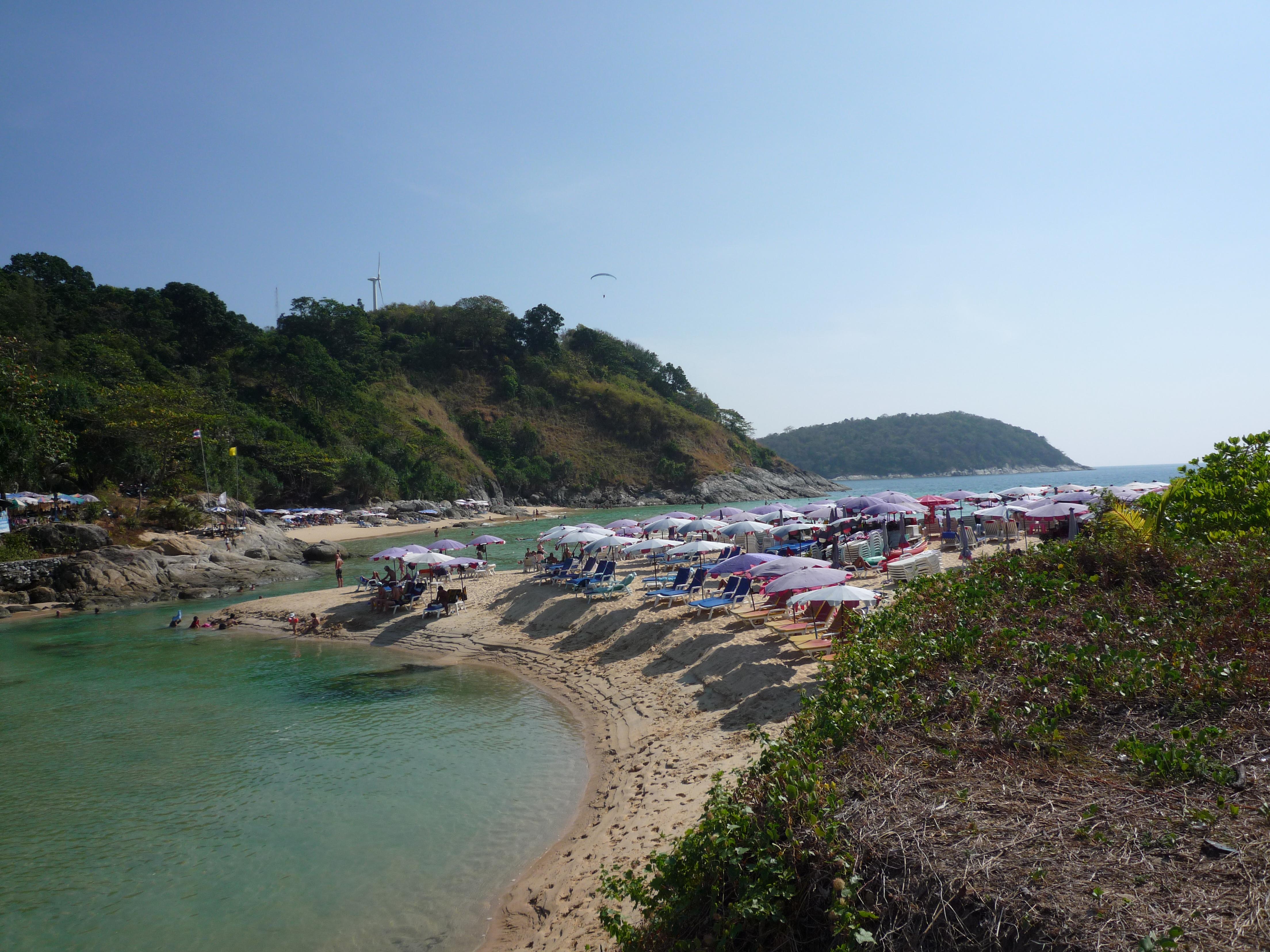 File:Phuket - Nai Harn Beach 014.jpg - Wikimedia Commons