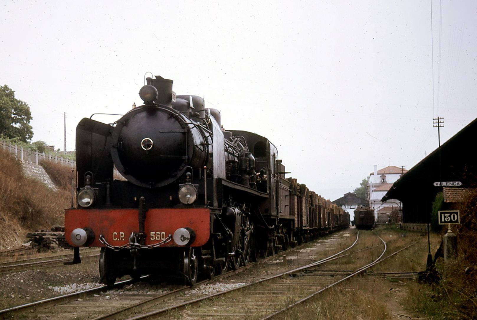 Estación de Valença
