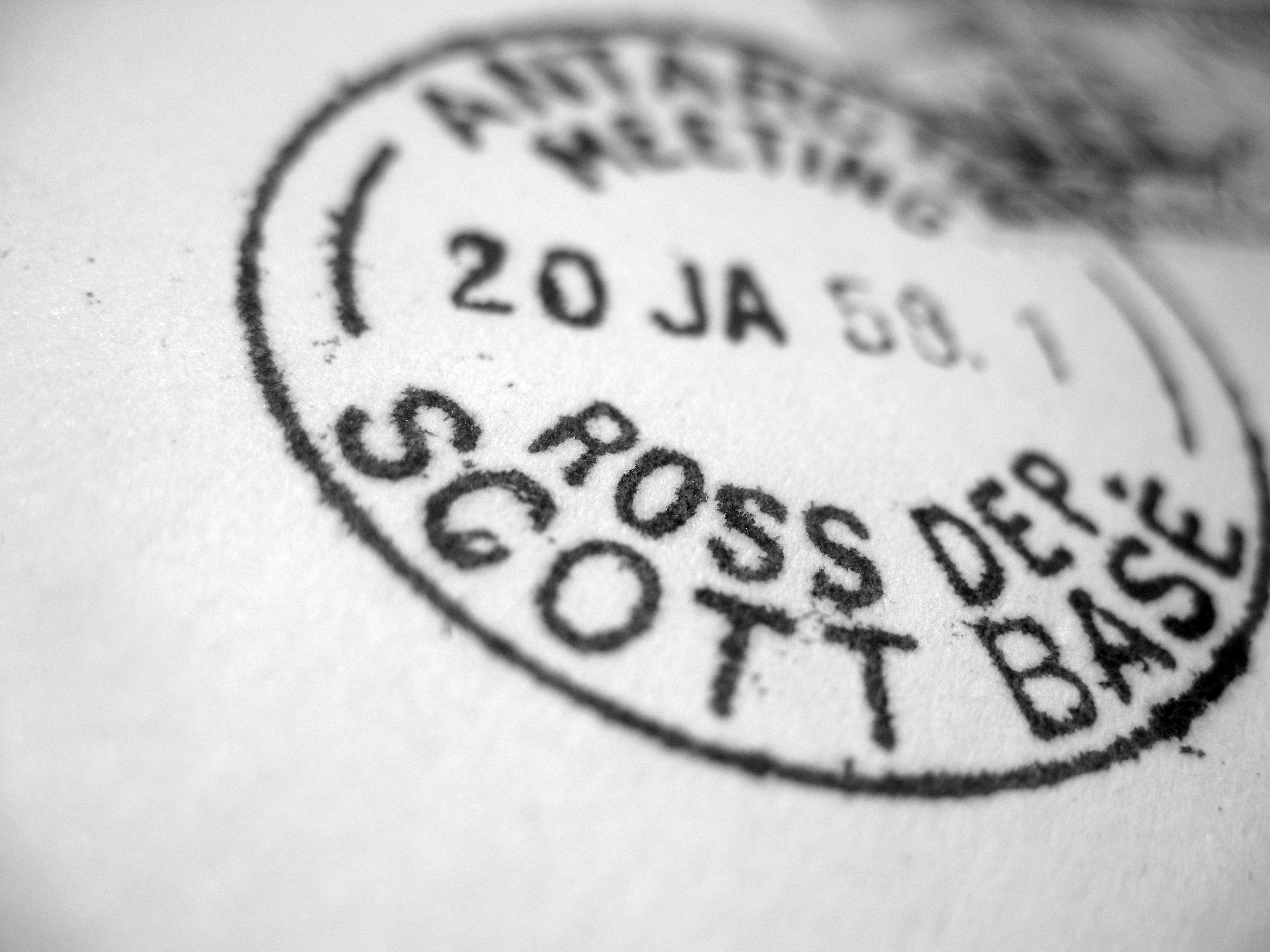fișier poststempel postamt scott base ross dep antarktis jpg wikipedia