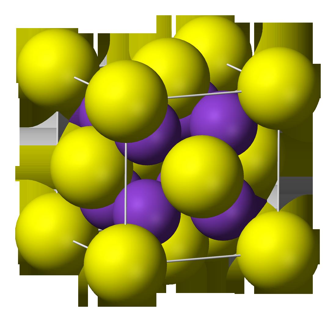 Potassium sulfide - Wikipedia