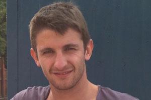 Dan Preston English footballer