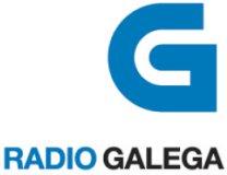 Logo da Radio Galega.