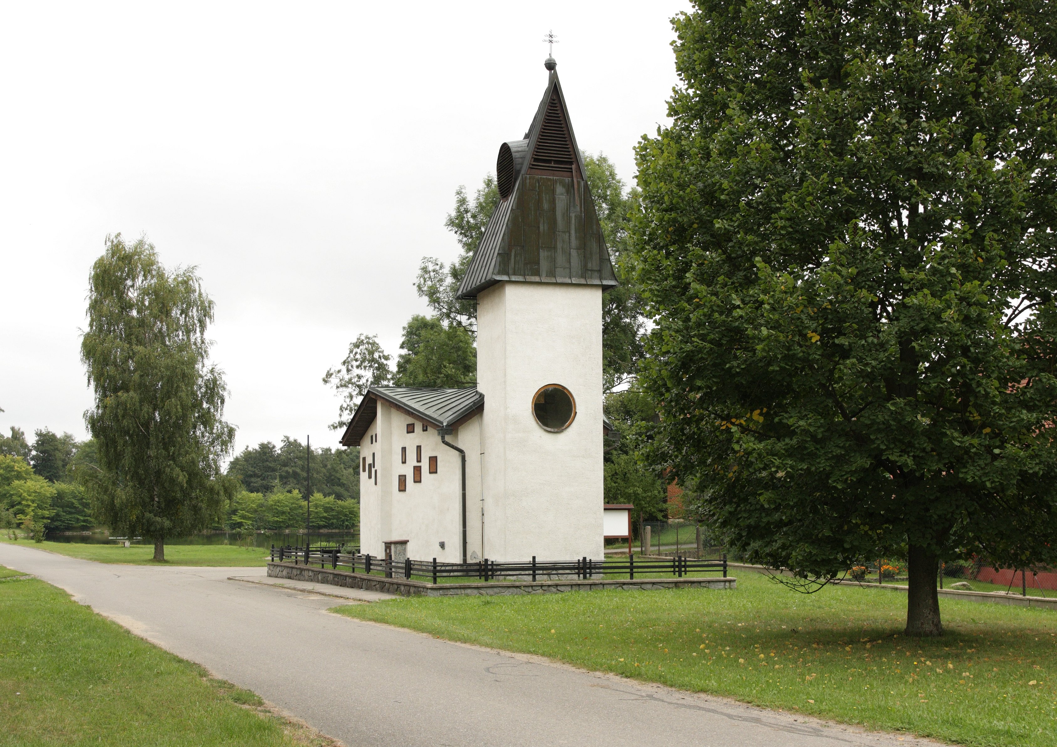 Radkov (okres Žďár nad Sázavou)