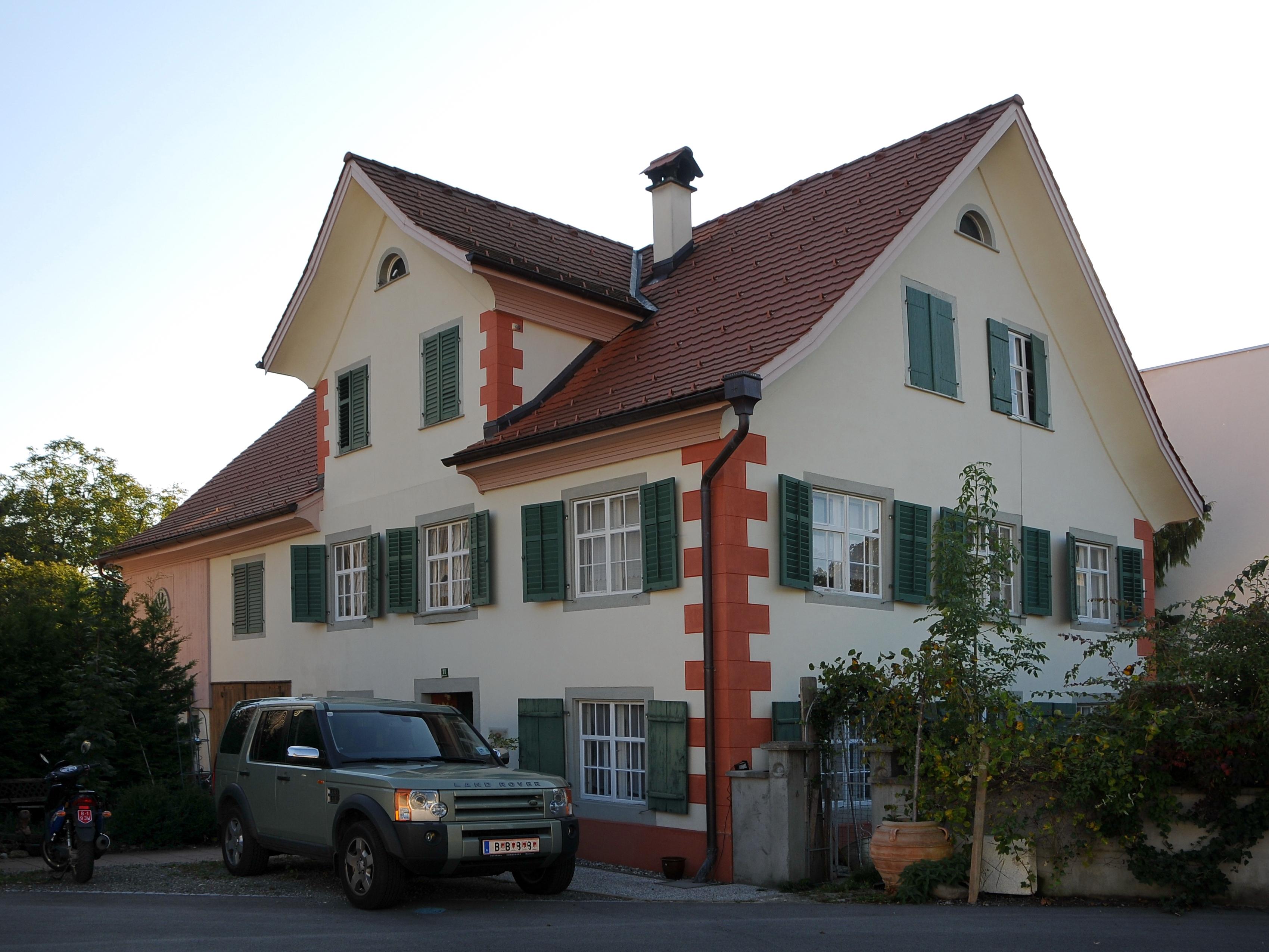 Lauterach - Grne Vorarlberg - Die Grnen