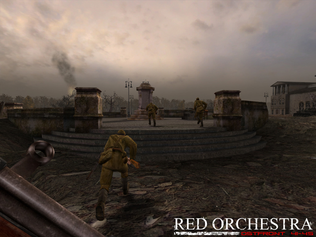 Red orchestra ostfront 41 45 iso torrent full