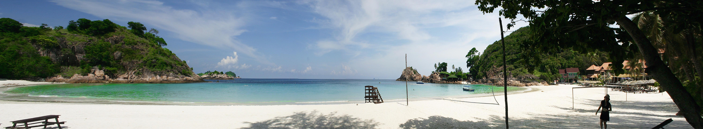 Redang Island The Taaras Beach And Spa Resort
