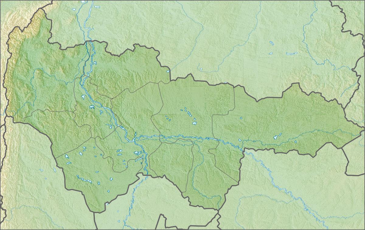 Самотлорское нефтяное месторождение — Википедия