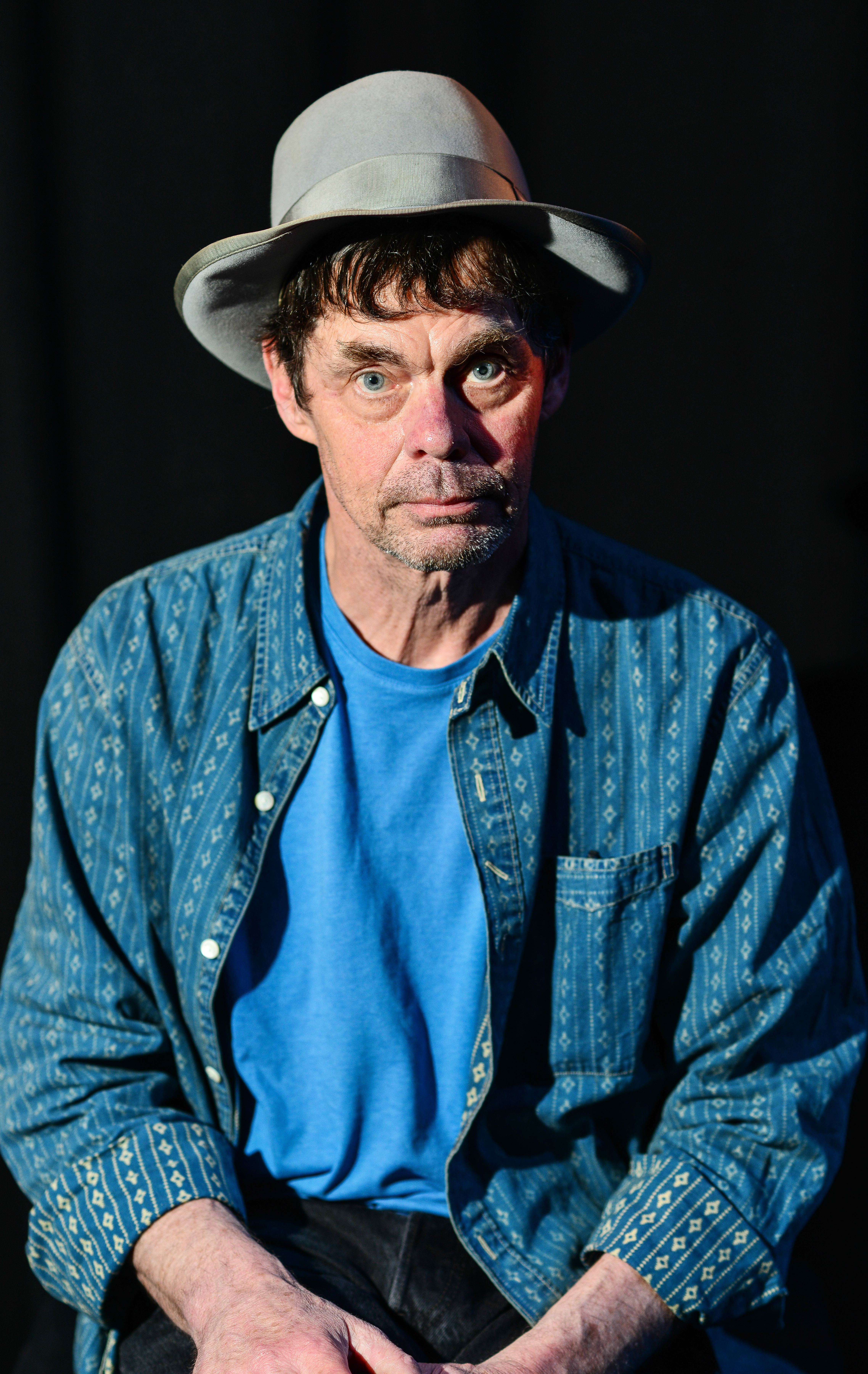 Photograph of Rich Hall