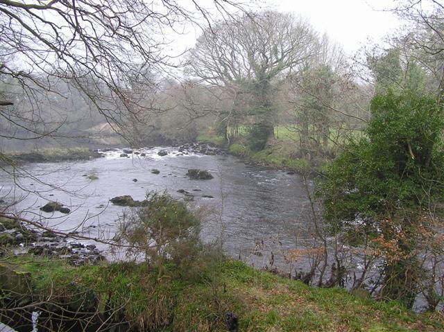 File:River Derg, Spamount - geograph.org.uk - 380176.jpg