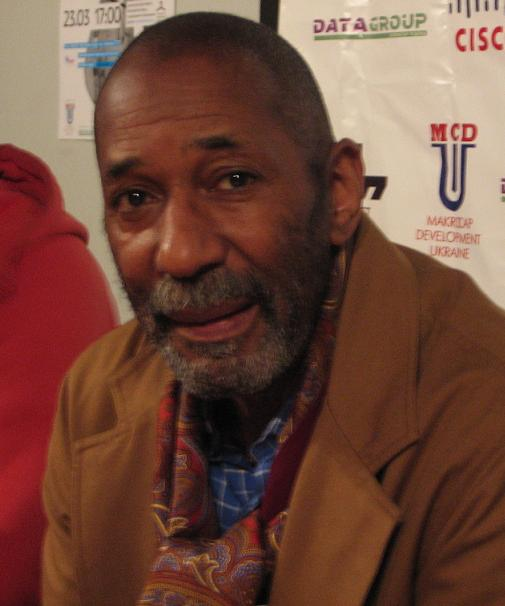 Depiction of Ron Carter