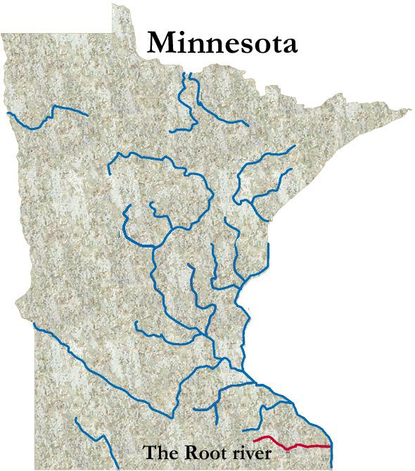 Root River Minnesota Wikipedia