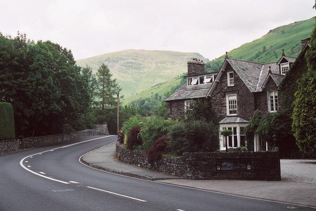 Rothay Garden Hotel Deals
