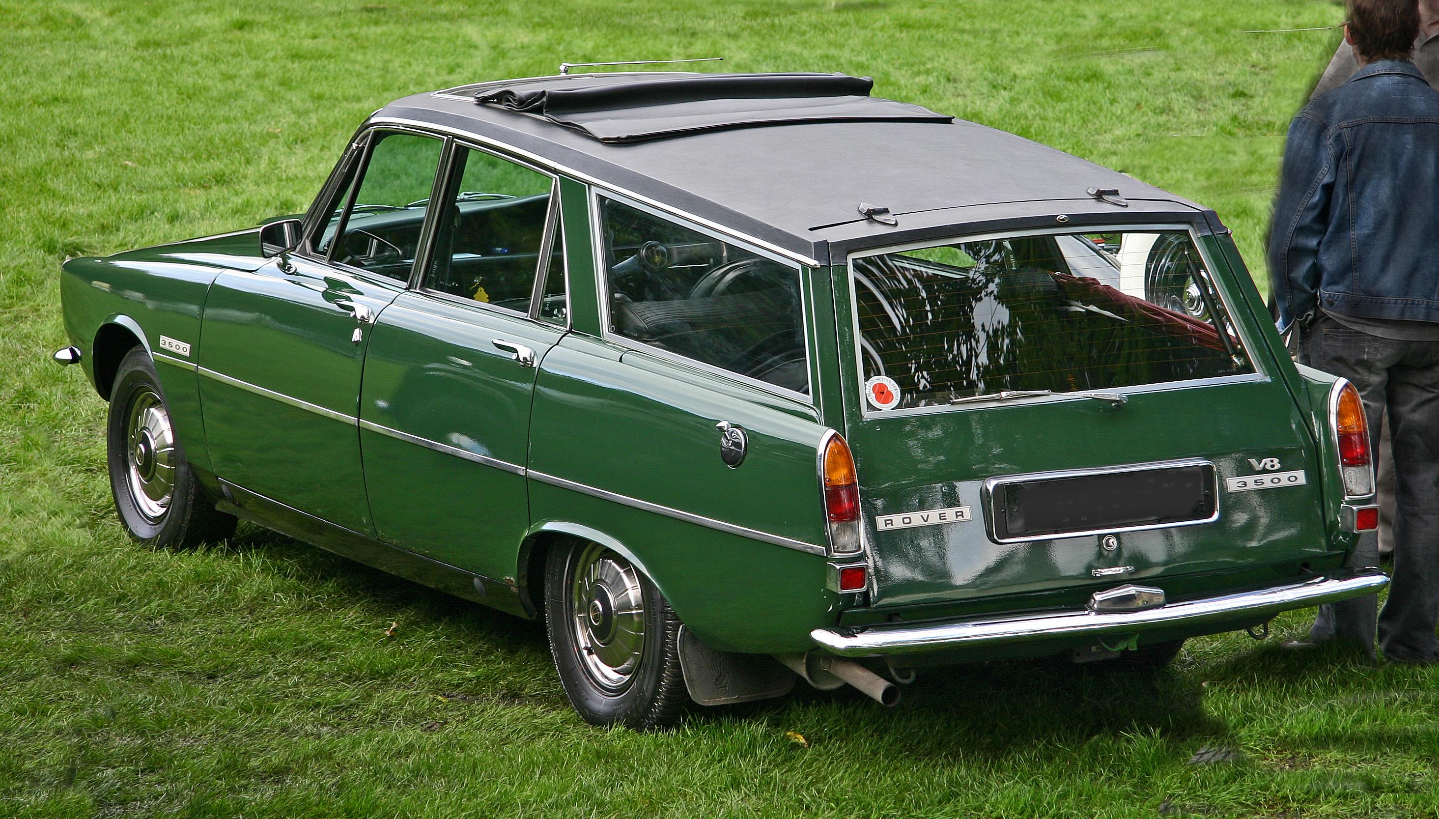 Classic Rover Cars For Sale Australia