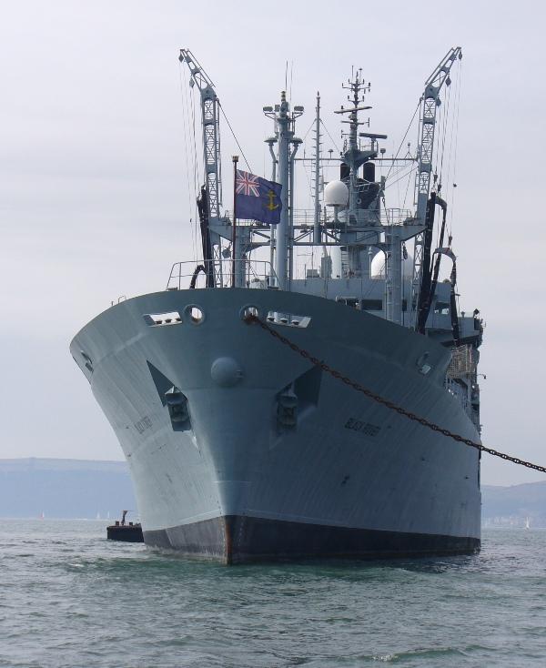 Rover-class tanker - Wikipedia