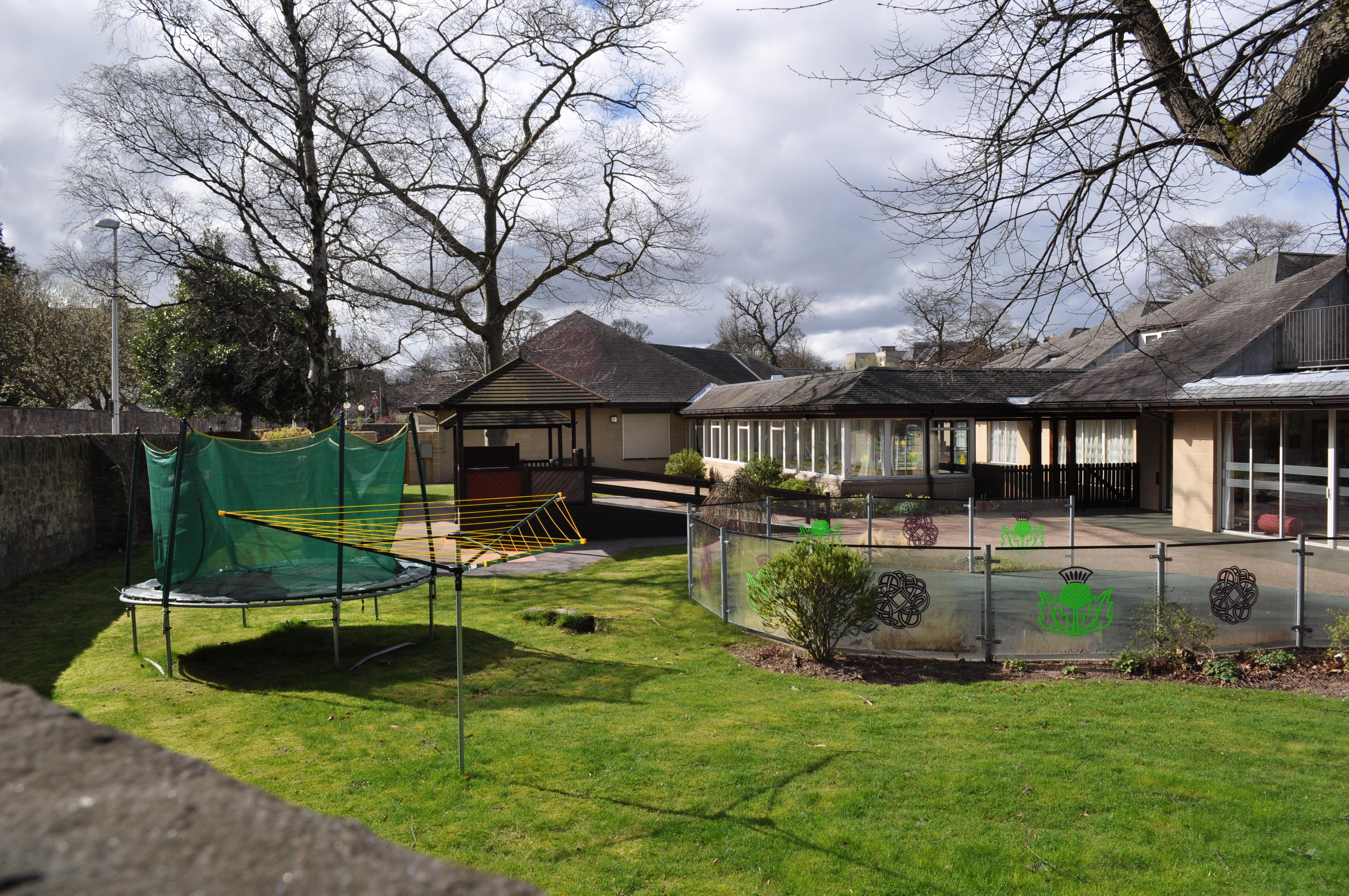 File Royal Blind School Edinburgh Canaan Lane campus 2