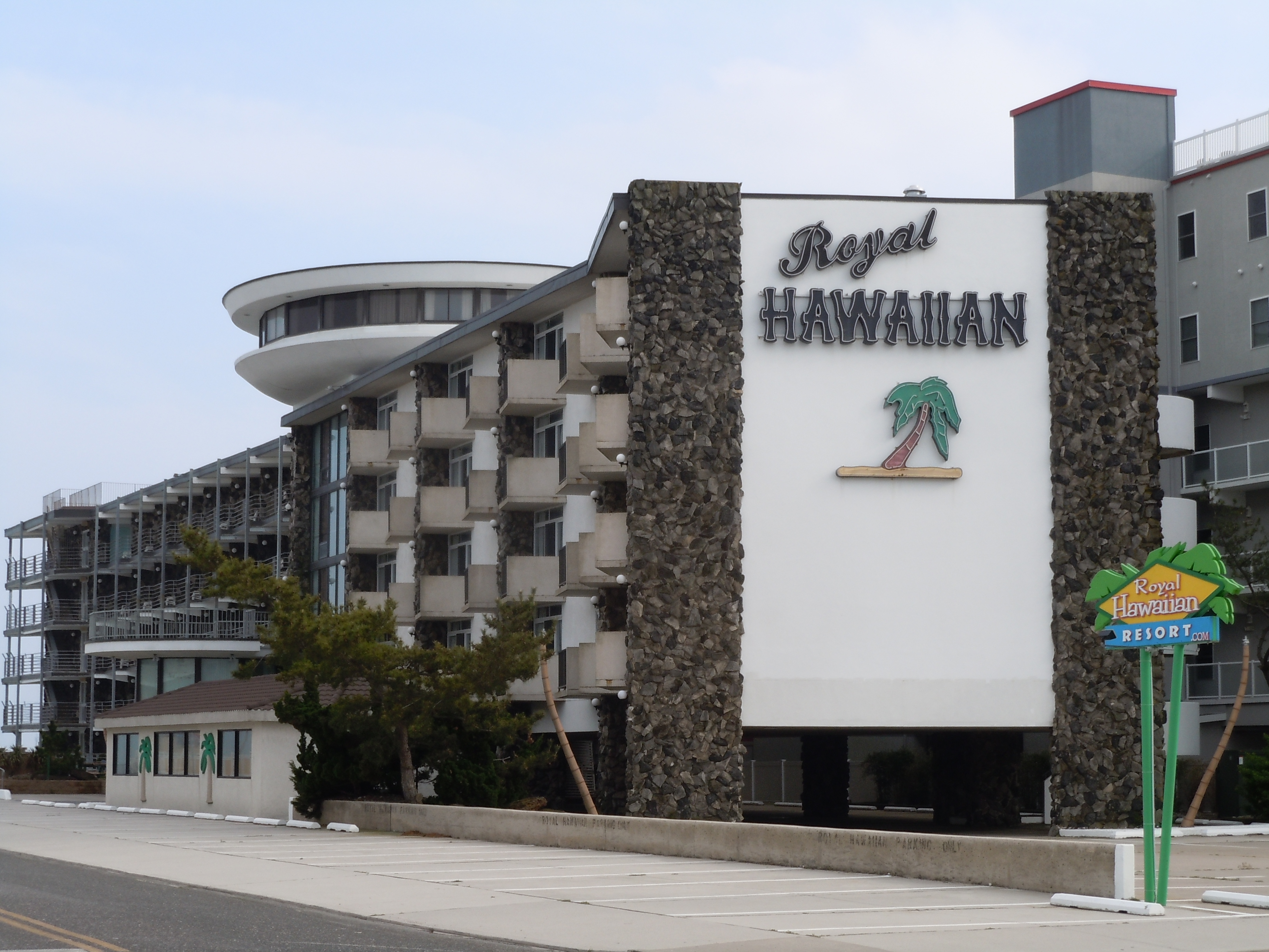 File Royal Hawaiian Doowop Wcnj Jpg Wikimedia Commons