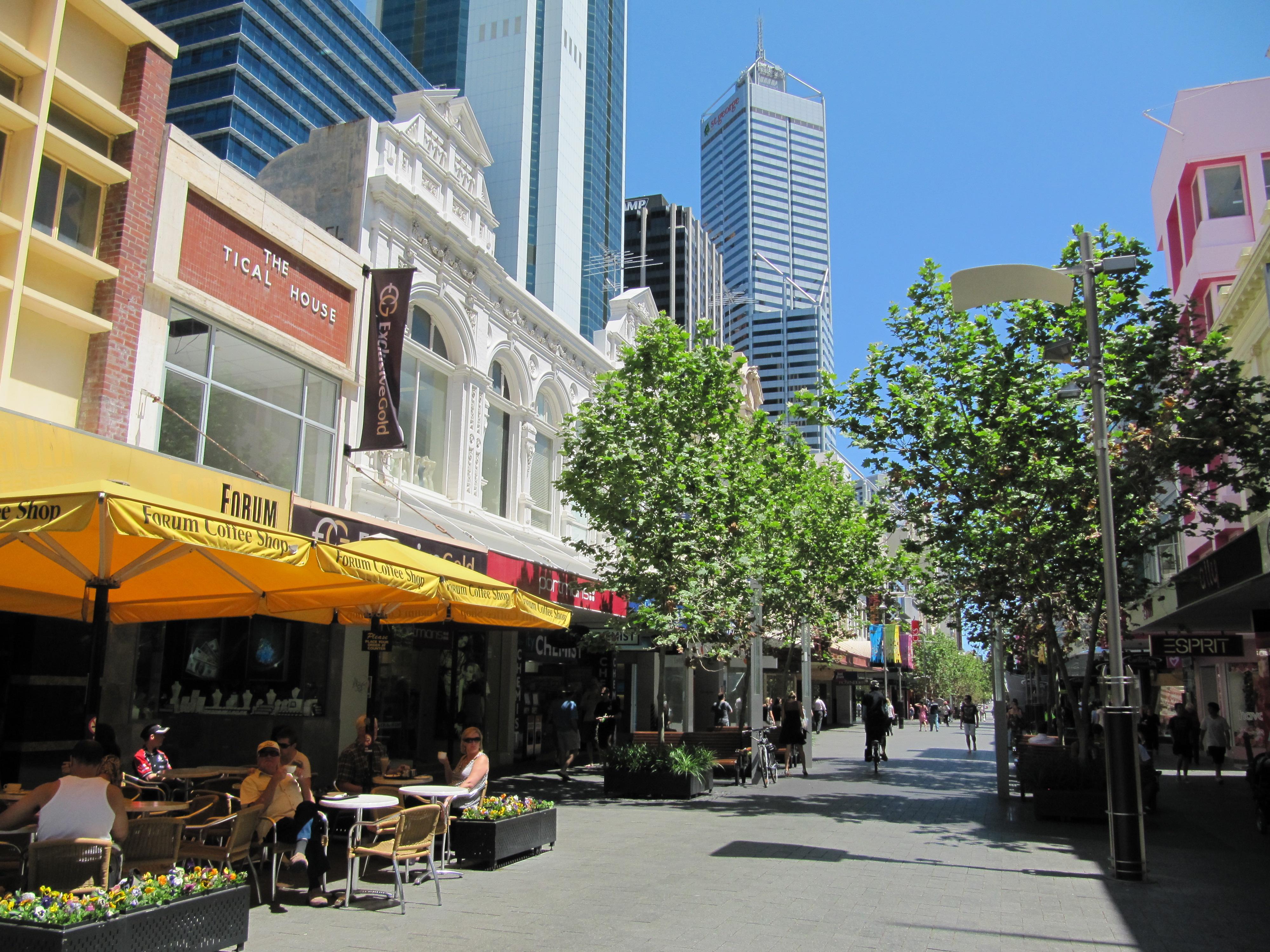Dating in new york in Perth