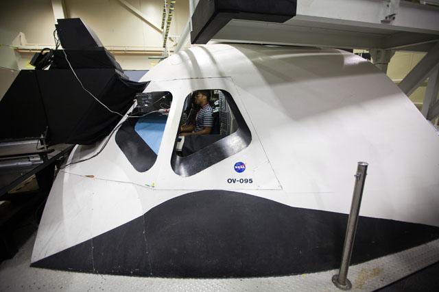 space shuttle navigation system - photo #19