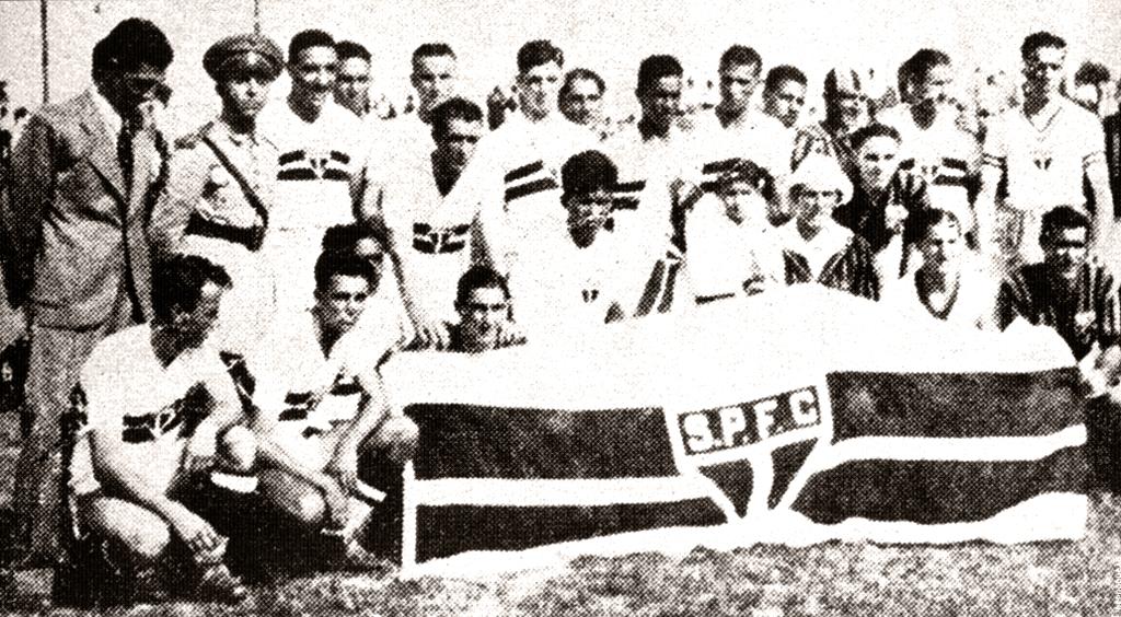 1960 S�o Paulo FC season