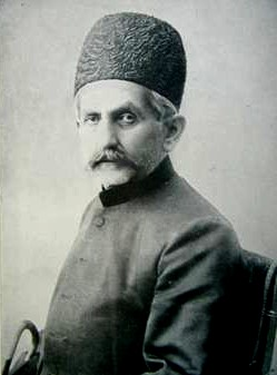علیقلیخان سردار اسعد