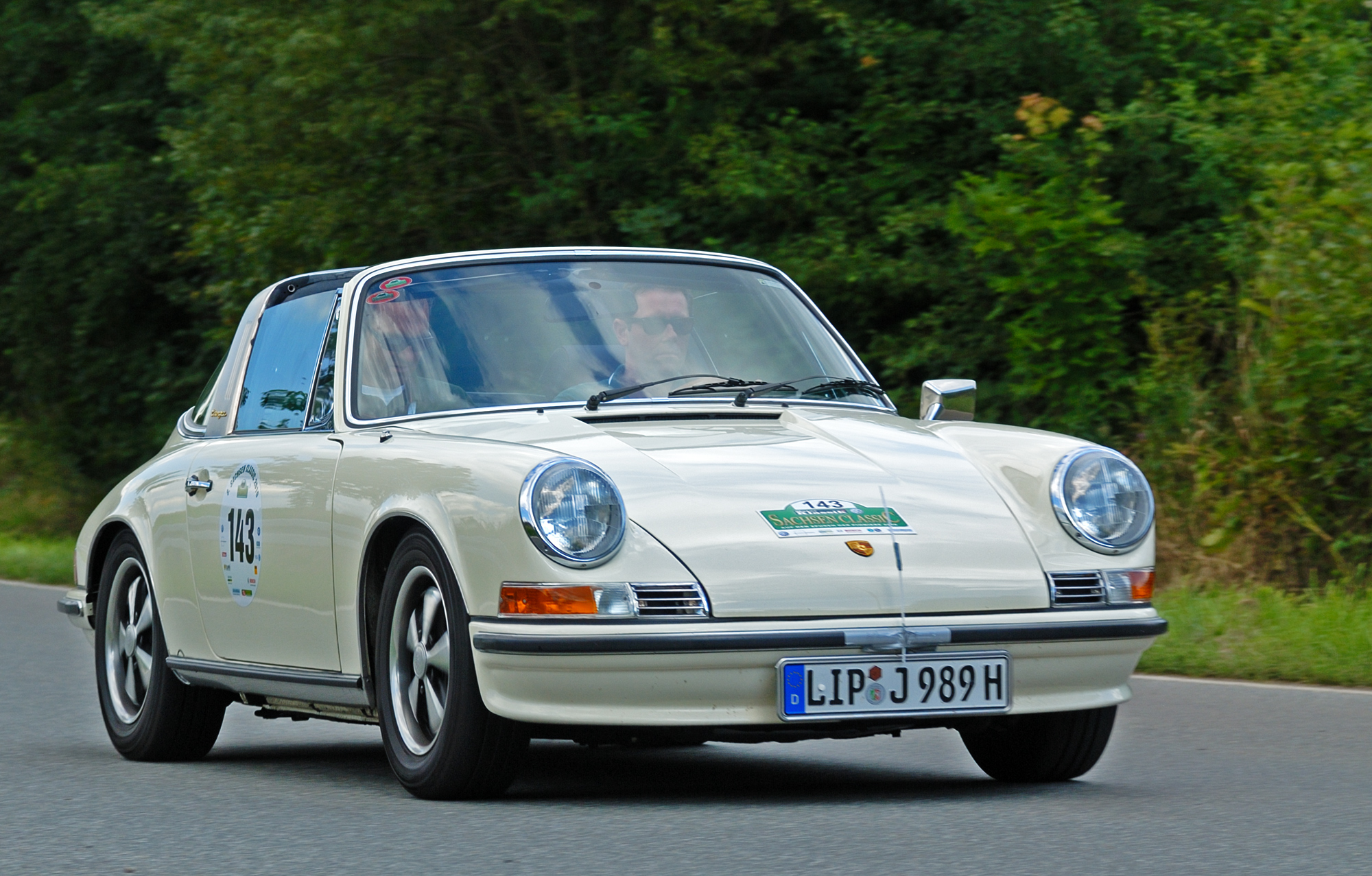 Best Affordable Classic Cars To Buy