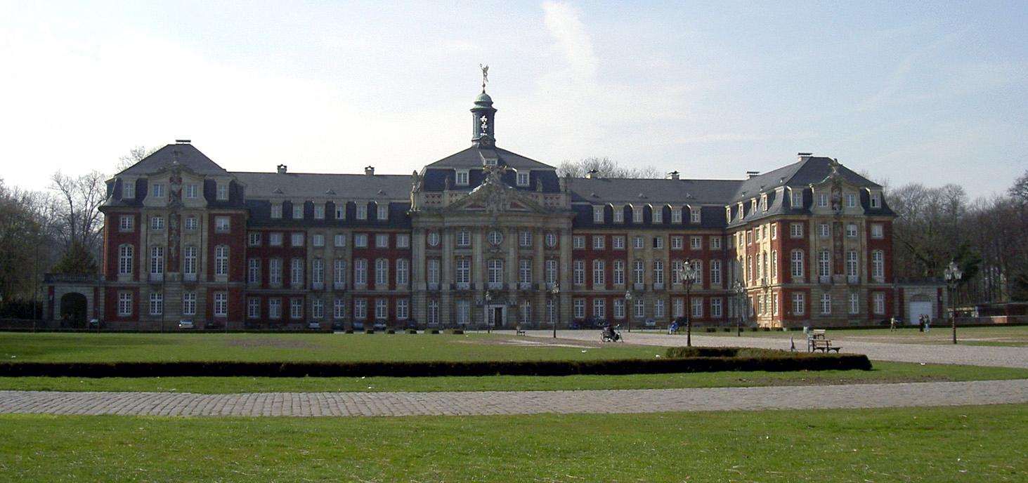 Veja o que saiu no Migalhas sobre Universidade de Münster
