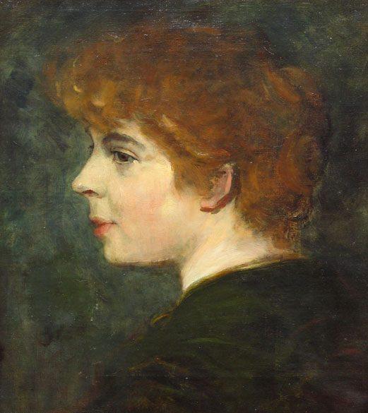 File:Self portrait of Vilma Lwoff-Parlaghy.jpg